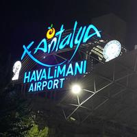 Antalya Uçak Kargo