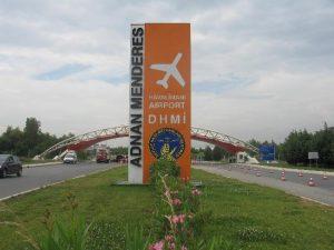 İzmir Uçak Kargo